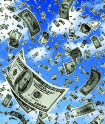 Как привлечь финансы с помощью потоков энергии