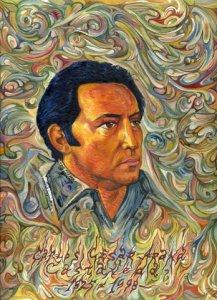 Продвижение к Силе. Семинары Кастанеды (1993 г.)