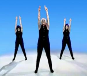 12 Базовых движений тенсегрити (Видео)