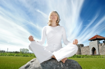 Медитации и практики Рэйки