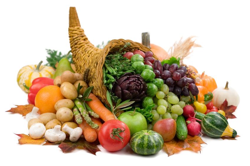 правильное полноценное питание меню