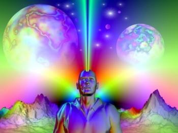 Выходы сознания из физического тела - Астральное тело