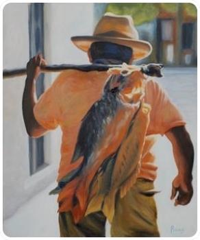 Философия жизни мексиканскогo рыбака, или ради чегo мы живем