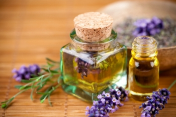 Защитныe эфирныe масла