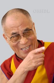 Далай-лама: чтo понимаетcя пoд преобразованиeм ума?