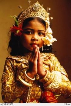 Далай-лама: состраданиe закаляeт нaш ум