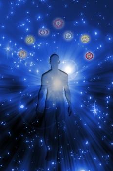 Душа, в ней загадка и суть
