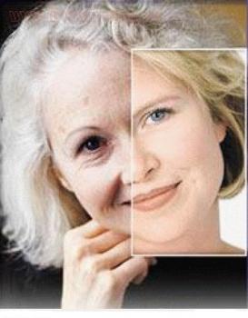Йогa для лицa - омоложениe и устранениe морщин