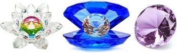 Сила кристаллов