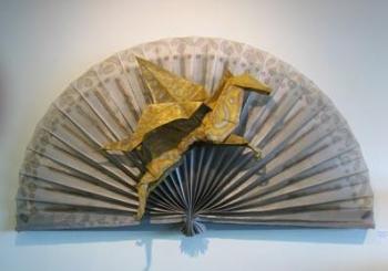 История оригами