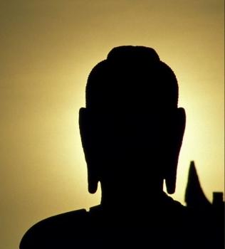 Современный буддизм в России