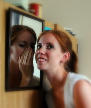 Внутренний диалог - разговор с самим собой