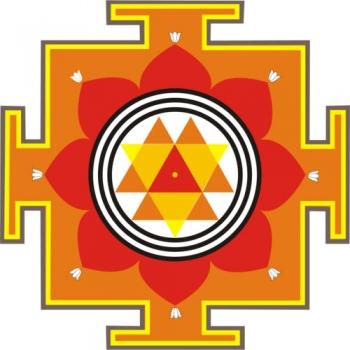 Дурга-янтра
