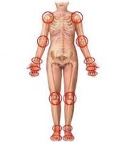 Очищение суставов и позвоночника от солей