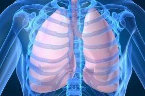 Очищение дыхательной системы