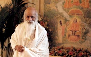Краткая биография Махариши Махеша Йоги основателя программы Трансцендентальной Медитации