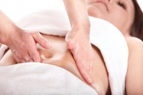 Ци-нэйцзан -  даосский массаж  внутренних органов