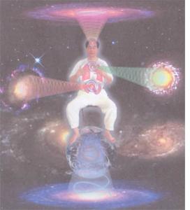 Книга. Мантэк Чиа – Космические звуки