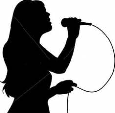 Простые и  полезные упражнения для развития и постановки голоса