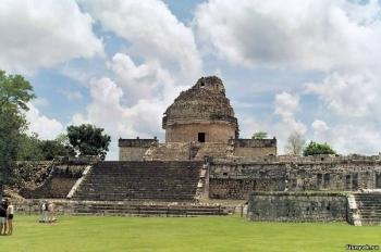 Наследие Майя
