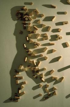 Самые интересные оптические иллюзии