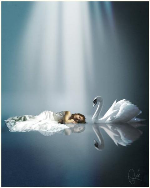 Сны когда душат
