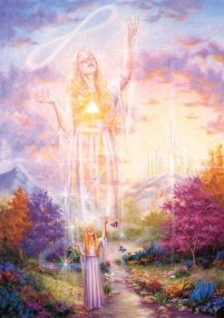 Как совершить прорыв в духовном развитии или секреты сбалансированной жизни