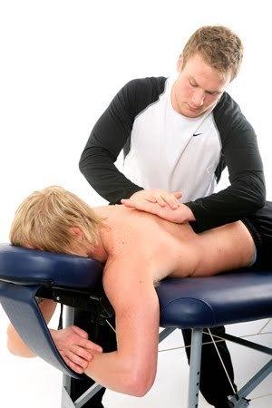 Спортивный массаж применяется для улучшения функционального состояния.