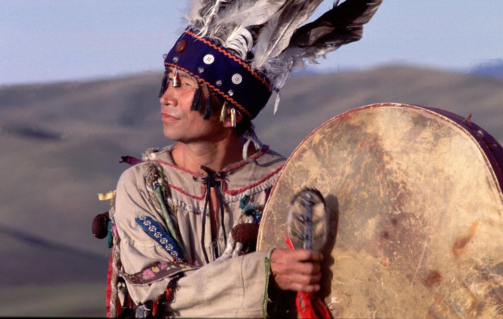 Про шаманов и мои иллюзии.