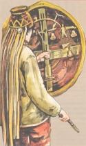 Символизм шаманского скелета
