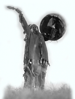 Источник силы шамана