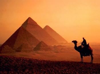 Исследования и версии пирамид. Трагедия планеты Венера, запечатленная в пирамидах