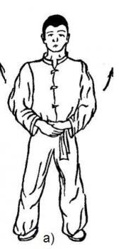 """ЦИГУН """"Железная рубашка"""". Занятия. Часть 1"""
