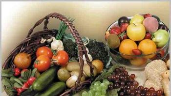 Сочетание продуктов. Герберт Шелтон о переваривании пищи