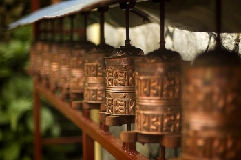Далай-лама XIV. Буддизм Тибета