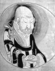 Просветление Мастера Дзен Хакуина (1686-1769 г.г.)