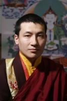 Кармапа Тринле Тхайе Дордже - просветленный в буддизме