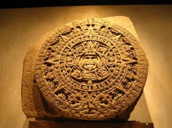 Секрет Календаря майя. Часть 1