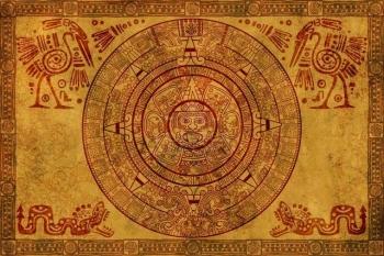 Секрет Календаря майя. Часть 2