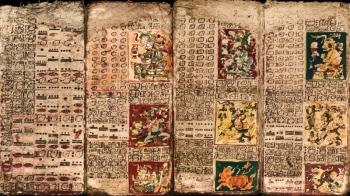 Гороскоп древних Майя. Часть 1