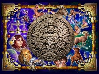 Гороскоп древних Майя. Часть 2