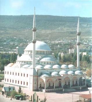Течения суфизма.  Кавказский современный суфизм