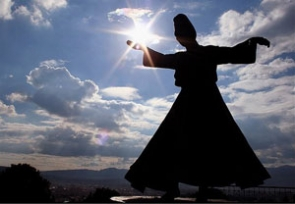 Музыка и стихи суфиев
