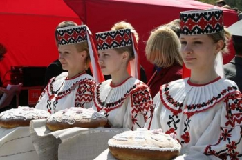 Обрядовая кухня славян