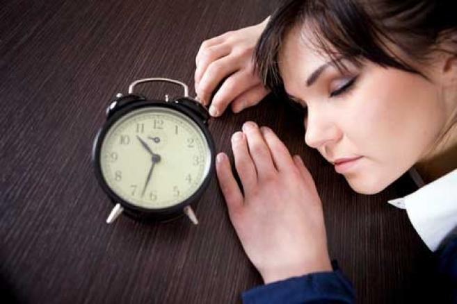 Запрет на фотографирование спящих людей
