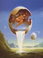 Необычные факты и теории осознанных сновидений