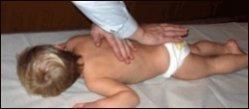 Остеопатия,  как дополнительное лечение к медицинскому или парамедицинскому лечению детей.