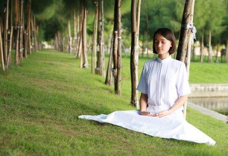 Что такое духовная практика?