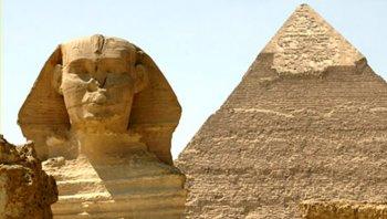 Исследования и версии тайны египетских пирамид