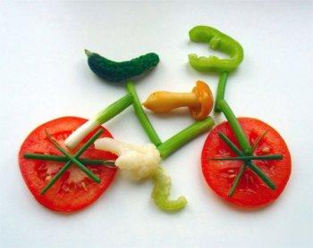 Почему бы не есть сами овощи?